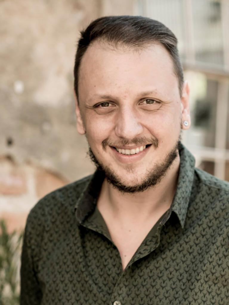 Gustavo Zuchowski
