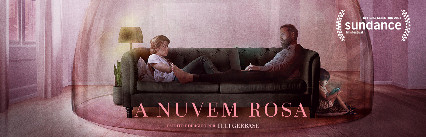 A Nuvem Rosa